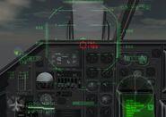 F-111F Cockpit 1