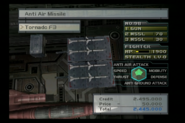 Tornado F3 HM-AAM