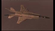 Yak-141 Enemy AFD Storm