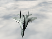 AFD2 MiG-29 Player