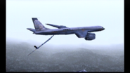 KC-135R Enemy AFD (emblem)