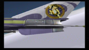 Sergei's Emblem (Close-Up View)