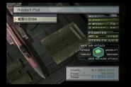 J-8IIM Rocket Pod