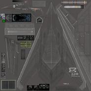 Bravo F-117 Texture 1