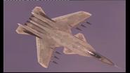 Su-47 Enemy AFD Storm (Alt)