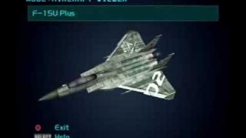 Air Force Delta Strike Aircraft Viewer-Holst's Planes-0