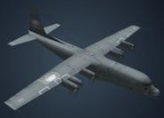 AC-130H Spectre (EDAF) 1