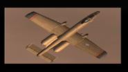 A-10 Thunderbolt II (EDAF)