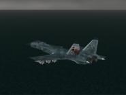 AFD2 Su-47 DeltaLeader