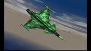 Gripen Enemy AFD 4