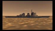 Kongō-class destroyer (AFD3)