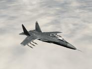 AFD2 Su-47 Player