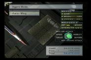 Aura-Wing Hyper Mode
