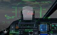 Su-32FN Cockpit 1