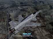X-29A AFD Storm Replay 1