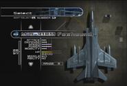 MiG-31 AFD Storm