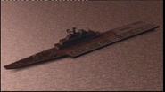 Kiev-class aircraft carrier (The Crimson Sea)
