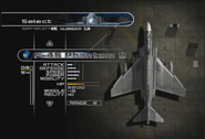 F-4S AFD Storm