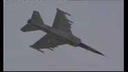Mirage F1 Enemy AFD Storm (Alt 1)