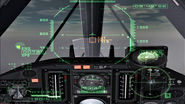 F-106A Cockpit