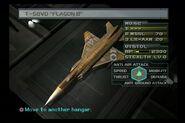 "T-58VD ""Flagon B"" Stats"