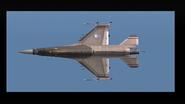 F-16C Block 50 Fighting Falcon (EDAF)