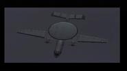 E.D.A.F. E-2C Hawkeye from Iceberg