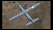 AC-130H Spectre (EDAF)