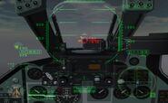 Su-22M-4 Cockpit 1