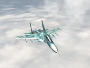 AFD2 Su-30MKI Player