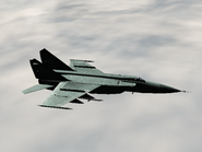 AFD2 MiG-25 Player