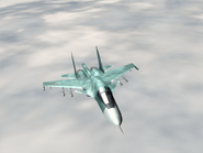AFD2 Su-34 Player