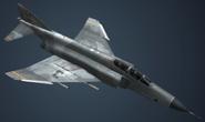 RF-4C Phantom II (EDAF) 1