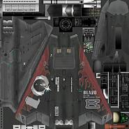 Bravo X-44 Texture 1