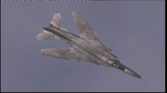 Mikoyan MiG-27 (Path to the Open Sea)