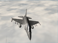 AFD2 F-16C Player