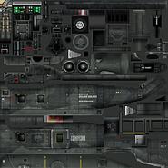 EDAF SH-3H Texture 1