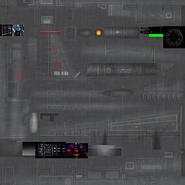 EDAF U-2R Texture 1