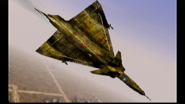 Kfir Enemy AFD 1