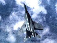 MiG-29 AFD Storm Wallpaper 1