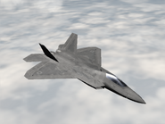 AFD2 F-22A Player