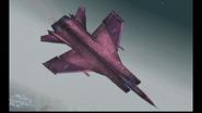 MiG-31 Enemy AFD 2