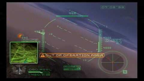 """Airforce_Delta_Strike_-_Phase_4_-_Mission_34_""""Operation_Raccoon_Hunt""""_Lone_Wolf"""