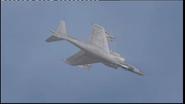 Sea Harrier Enemy AFD Storm