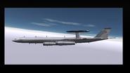 E-3C as an emblem but lacks emblem on right side