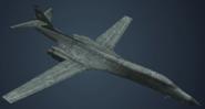 B-1B Lancer (EDAF) 1
