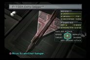 F-102A Delta Dagger Stats