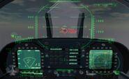 F-18E Cockpit 1