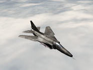 AFD2 MiG-27 Player