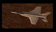 Collette and Constance's F-18E